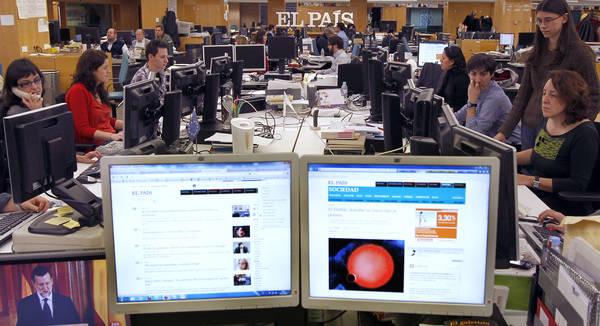 """""""El País"""": No Future"""