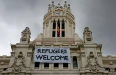 Una web para facilitar la inserción de los refugiados