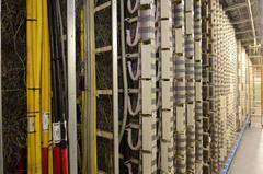 Telefónica será la primera operadora del mundo que haga realidad el cierre de sus centrales de cobre