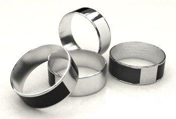 Primer anillo con tecnología NFC