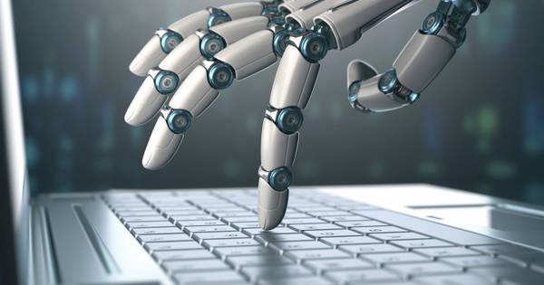 Casi la mitad de los trabajos se pueden automatizar en España