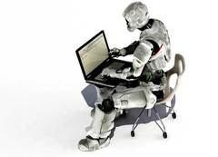 Los robots no saben escribir buenos artículos (aún)