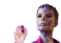 Press Association incorporará periodistas-robots