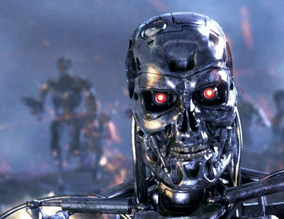 El riesgo de los robots asesinos autónomos