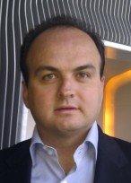 Rocco Mansusi, senior Account Manager de Lincensing de Tom Tom