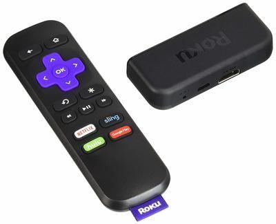 Así es 'Roku', el polémico dispositivo que hacer smart tu televisión tradicional