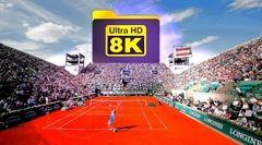 France Télévisions probará las emisiones en 8K vía 5G este mismo año