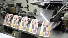 El alto coste de imprimir en Reino Unido tras el Brexit