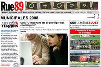 Le Nouvel Observateur compra Rue89
