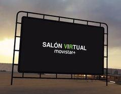 Ver televisión a través de la realidad virtual