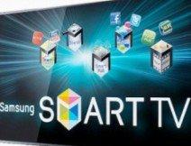 Samsung TV Discovery