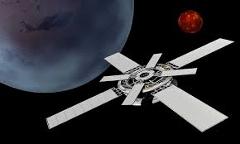 Los satélites llevarán Internet a toda la humanidad…incluso en Marte