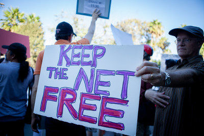 La Internet abierta se está desintegrando