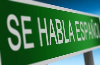 Más de 559 millones de personas hablan español