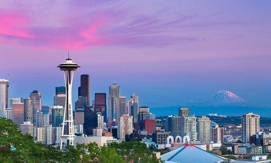 Seattle y Silicon Valley, dos lugares hermanados por la tecnología