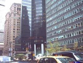 Sede de Booz en New York