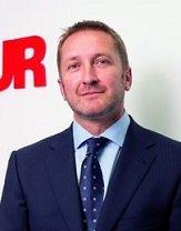 Yves Delmás, presidente de SEUR