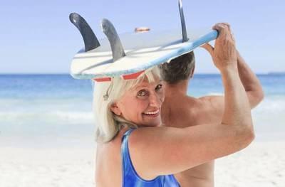 Los 'silver surfers' superan en compras online a los 'millennials'