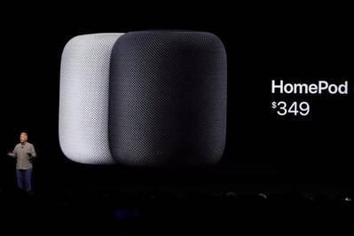Apple entra de lleno en tu casa