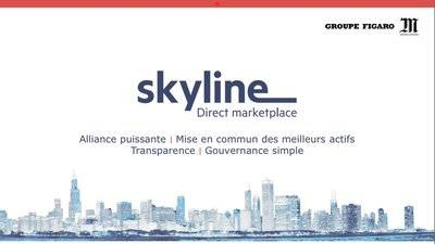 La prensa francesa se alía para gestionar la publicidad