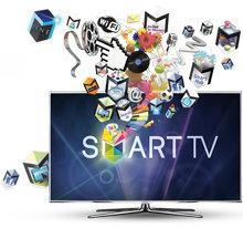 Samsung,premio de innovación CES por unSmart TV que funciona por los gestos y la voz