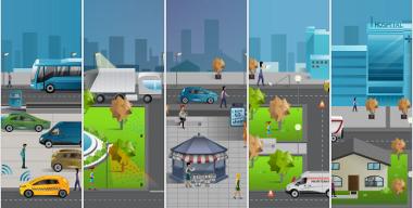 Telefónica se hace pionera en la digitalización de las ciudades