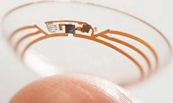 Lentillas inteligentes vigilarán nuestra salud y administrarán fármacos