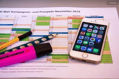 Información y comunicación: una nueva relación para la era digital