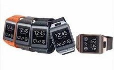 Samsung lanzará dos nuevos relojes inteligentes en abril