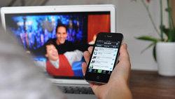 El social TV influye a la hora de elegir qué ver en televisión