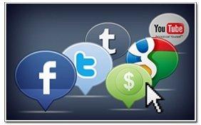 Los Social Media facturarán 13.700 millones de euros