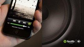 Spotify Connect: el final de los altavoces con Bluetooth