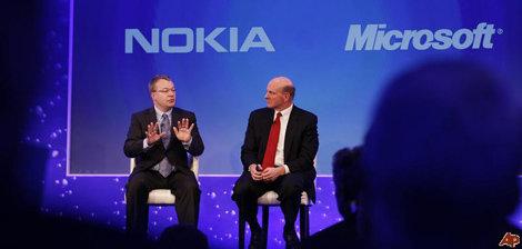 ¿En que quedará Nokia?
