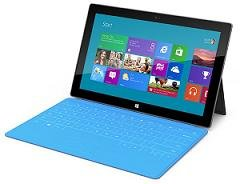 Claves de tabletas Windows 8 para empresas