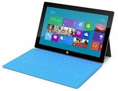 Claves de tabletas Windows 8para empresas