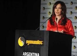 Symantec abandona Argentina