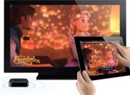 Las tabletas y los móviles dominarán la sala de estar