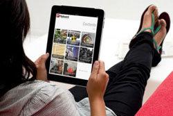 Las revistas brasileñas suman ingresos con las tabletas