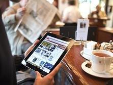 Los mayores, claves para los medios digitales