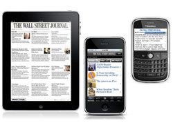 Los dispositivos móviles son la clave del futuro del periodismo