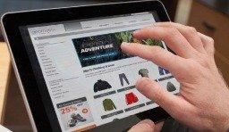 (8) La tasa de clics de los anuncios en tabletas es 40 veces mayor que la del pc