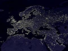 Europa es ahora la nueva esperanza del mundo tecnológico