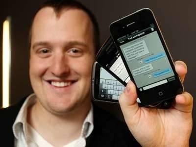 ¿Acabarán los bots con las apps?