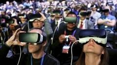 La realidad virtual y el Internet de las cosas acaparan el MWC 2016
