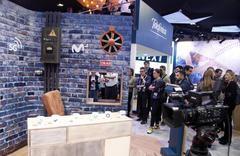 Telefónica presenta una novedosa forma de retransmisión y realización de televisión con 5G