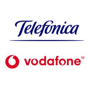 Telefónica y Vodafone buscan ampliar su actual acuerdo de compartición de red para incluir 5G