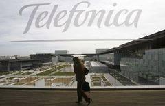 Telefónica logra un beneficio neto de 2.225 millones en los primeros nueve meses