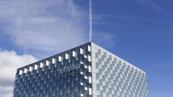 Telefónica selecciona a Huawei para construir su red virtual EPC