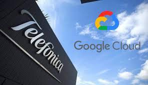 Acuerdo estratégico Telefónica-Google