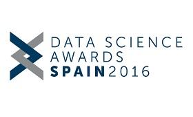 Primeros premios de Big Data en España